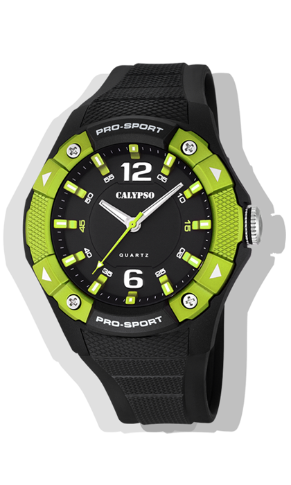 Sporty watches for men   Calypso Watches 6300b44ff30